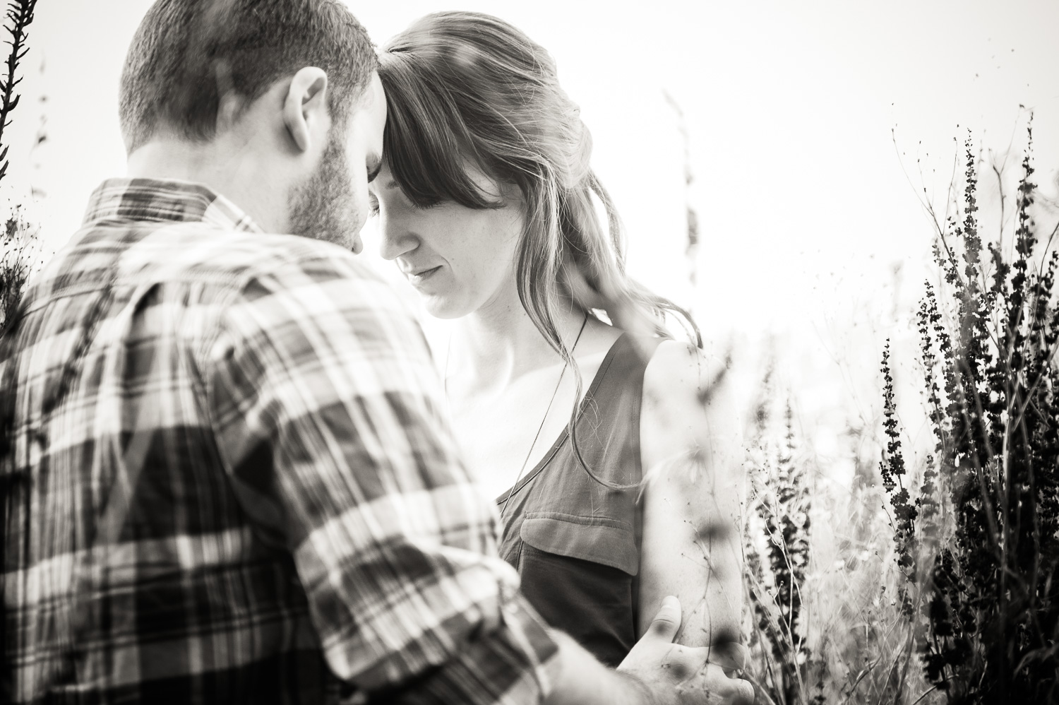 ethereal engagement shoot